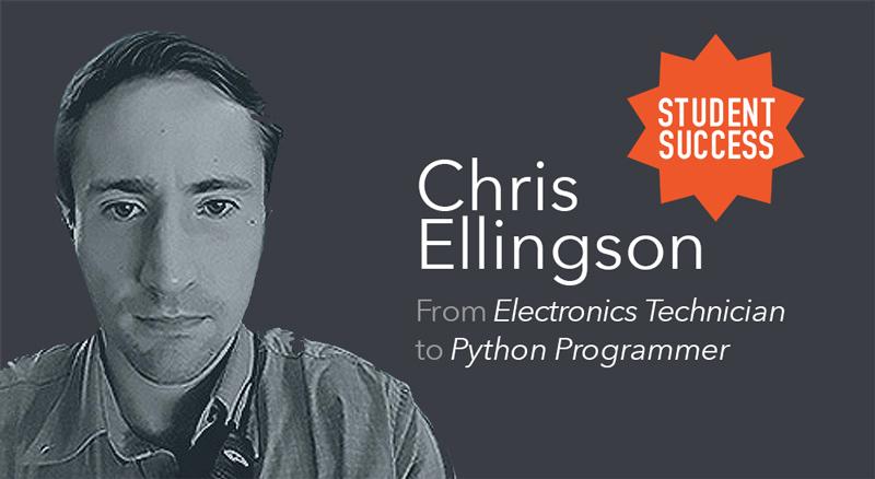 Hyperion Success Stories: Chris Ellingson