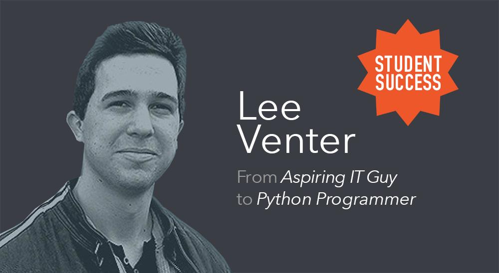 Hyperion Success Stories: Lee Venter