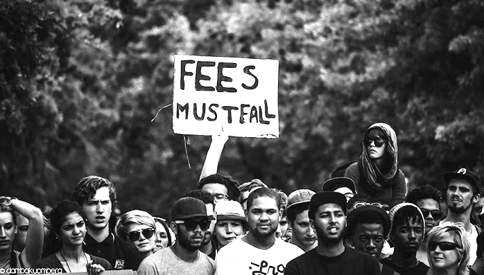 How Free Education is Possible in South Africa