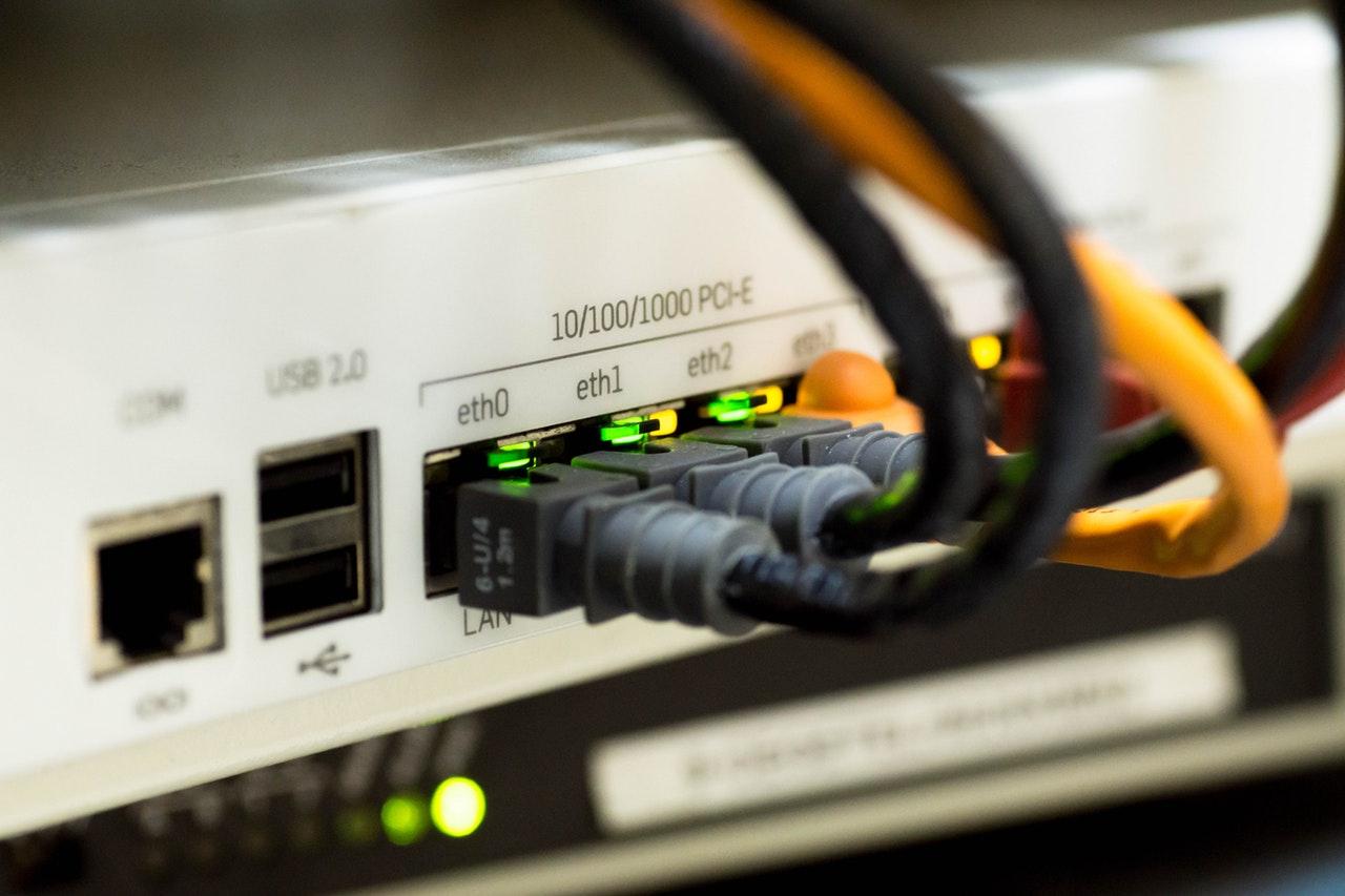 Git and internet
