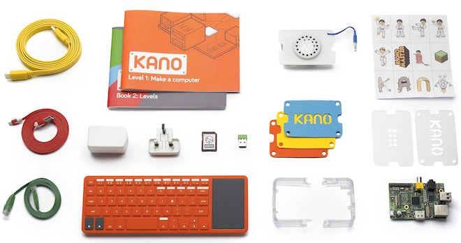kano wired