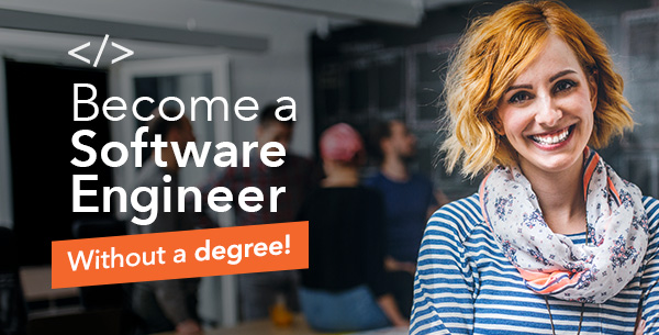 Become a Software Engineer Without a Degree