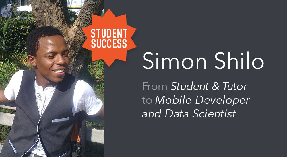 Success Story - Simon Shilo