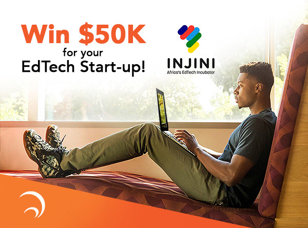 Applications for Injini's Second Cohort Are Now Open