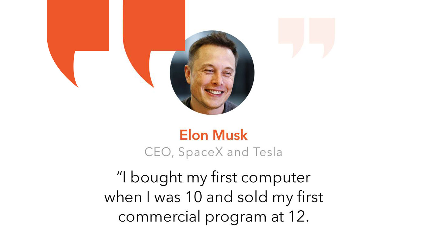How-Elon-Musk-Learned-To-Code