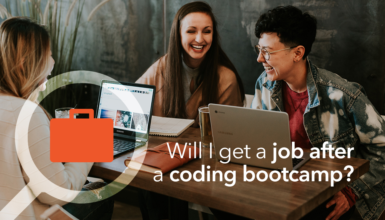 Will I Get a Job After a Coding Bootcamp?