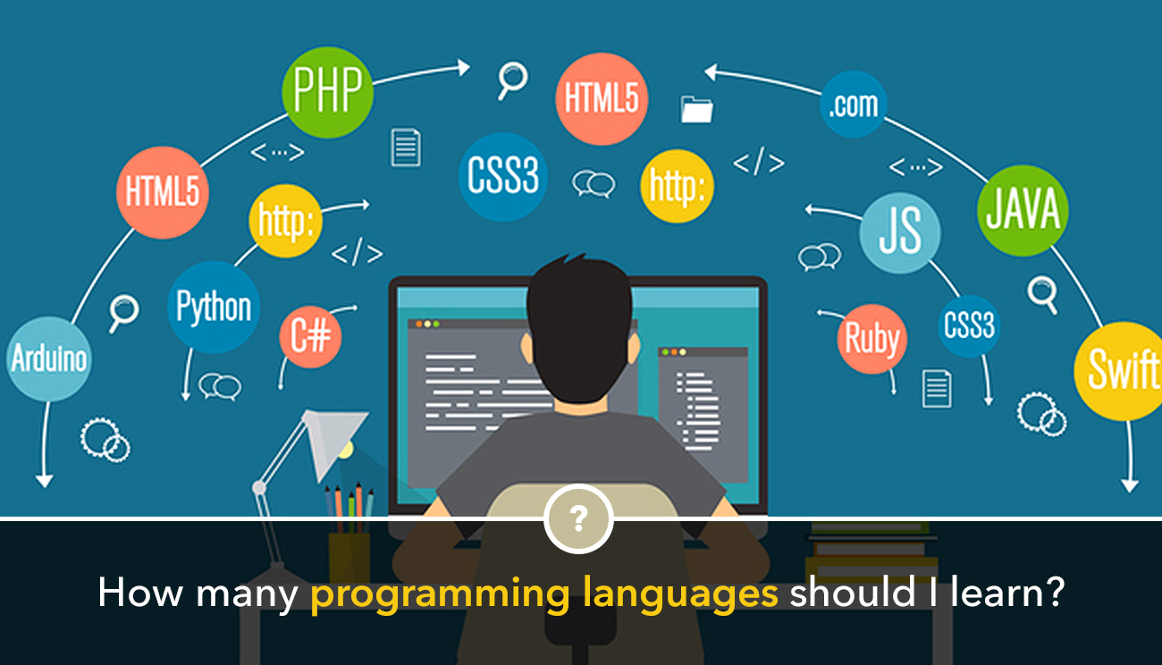 What scripting language should learn