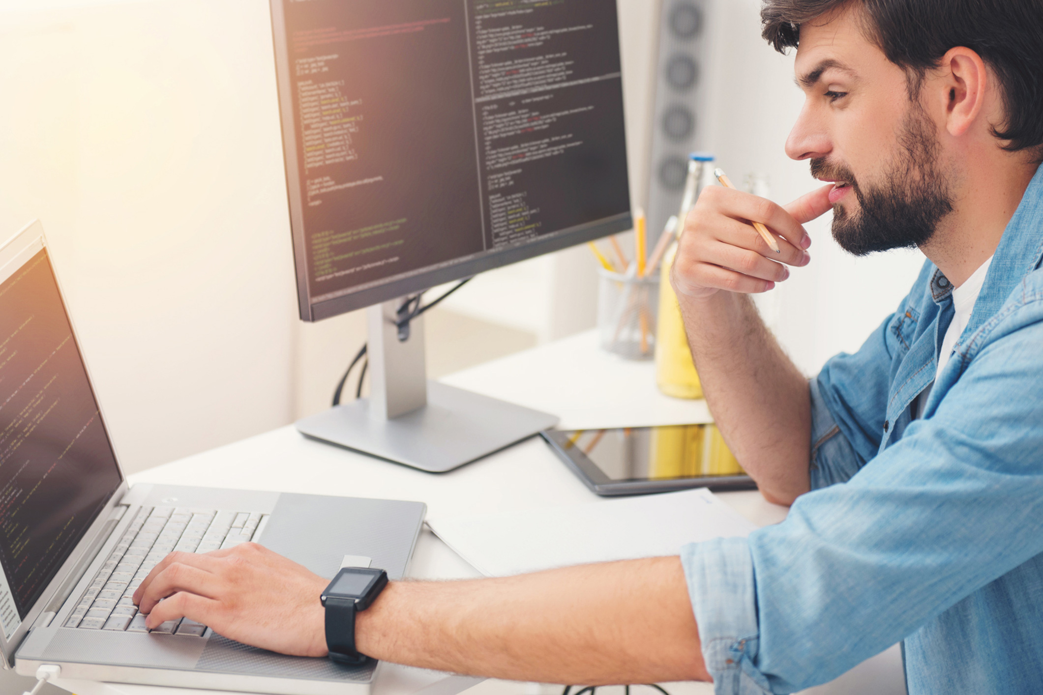 How Long Does It Take To Learn To Code? - HyperionDev Blog