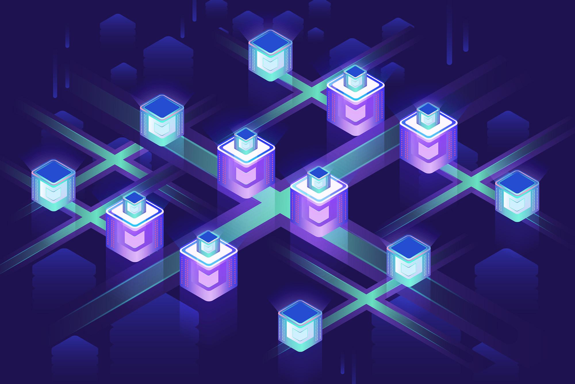 beginner's guide to blockchain