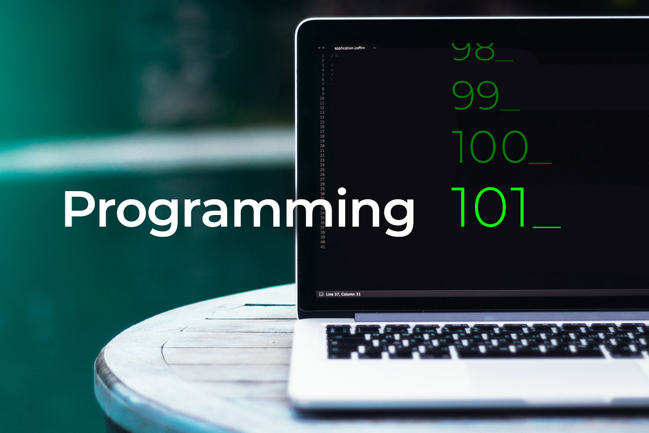 get started with programming