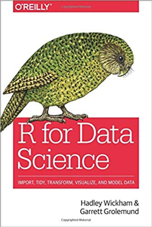 books data scientists should read