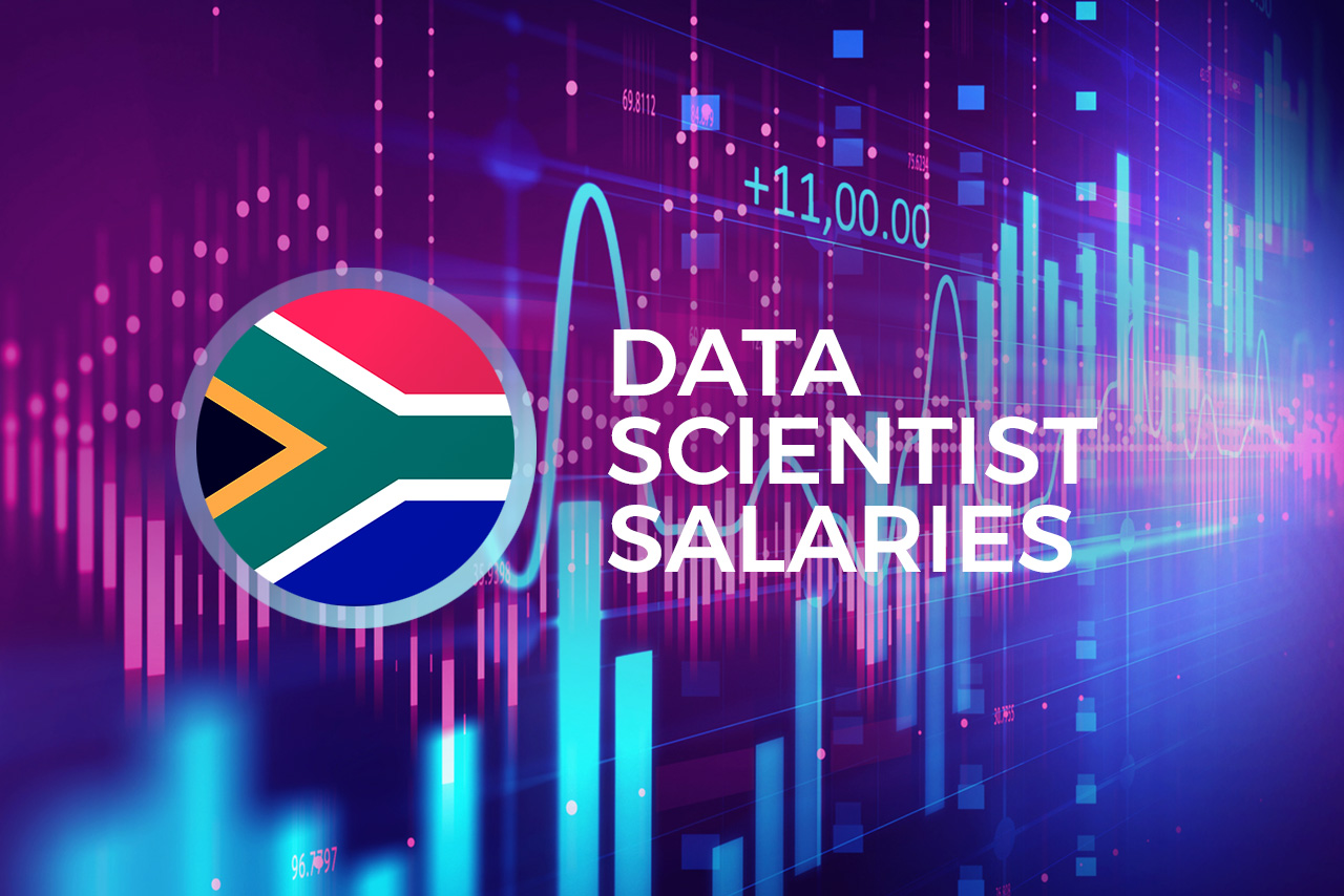 Data scientist salaries in south africa