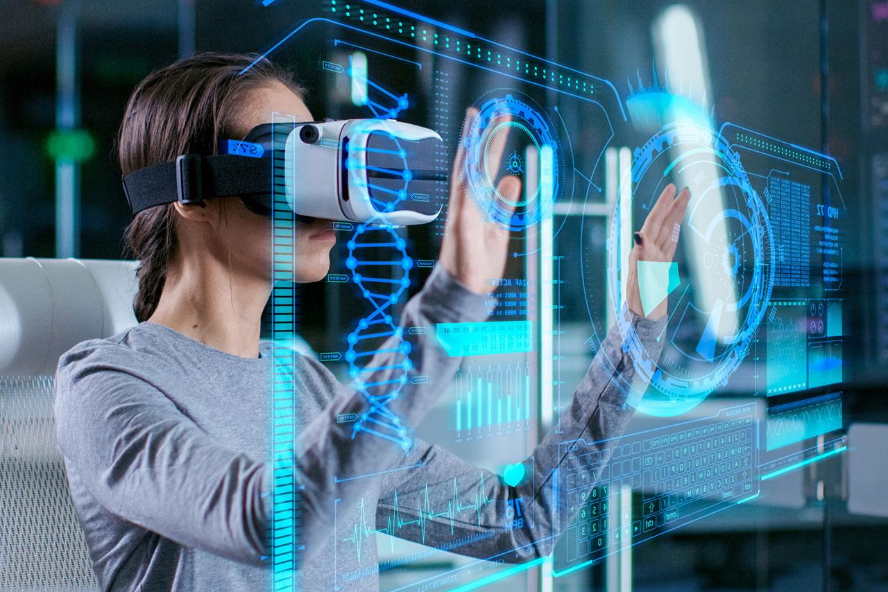 VR developer