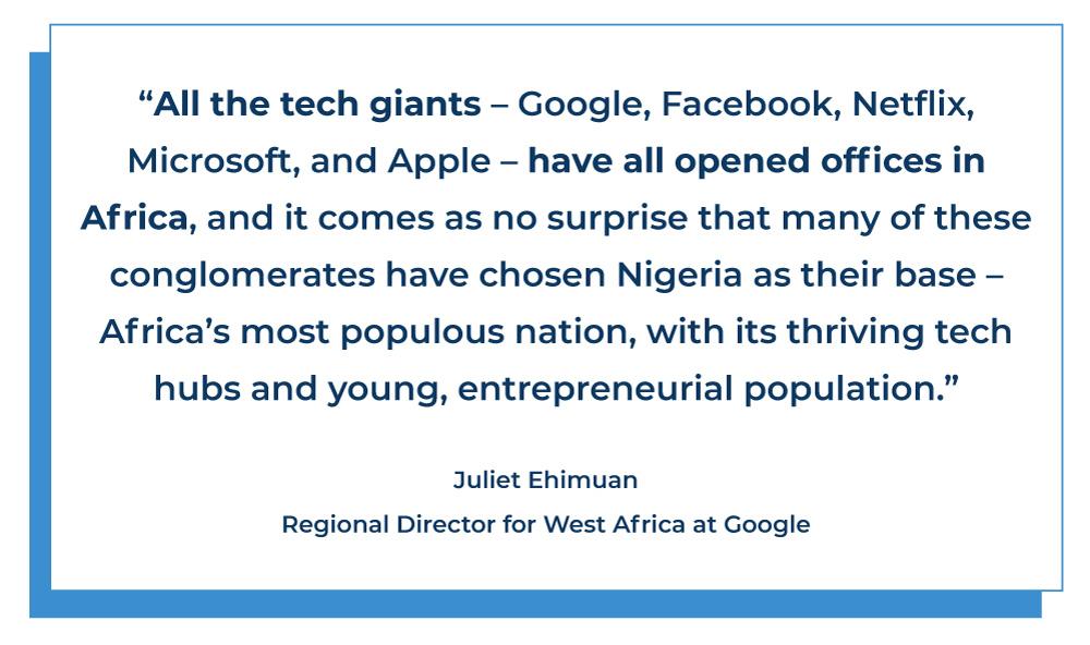 tech in africa